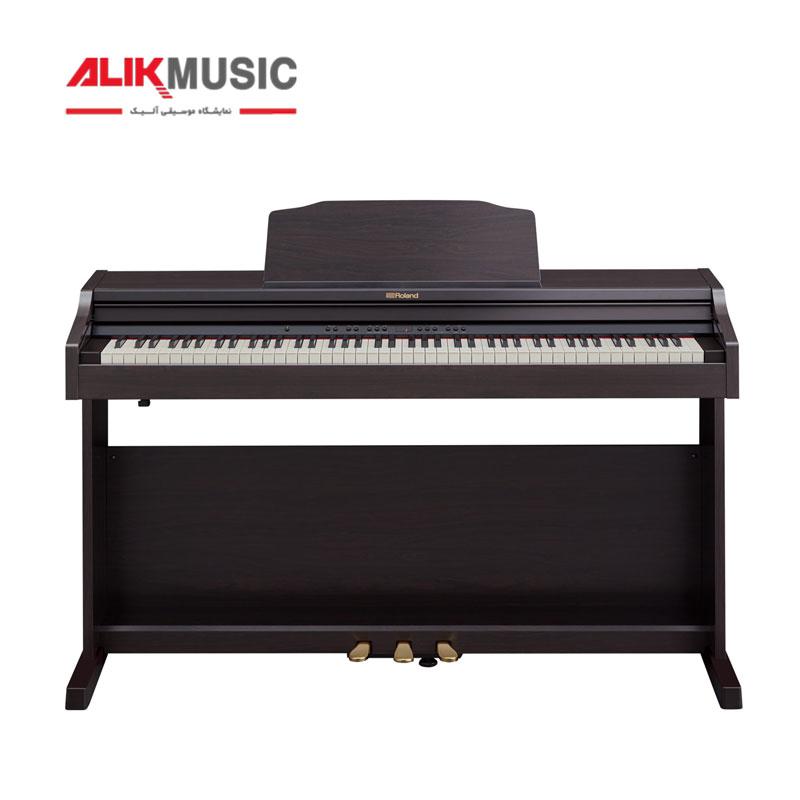 پیانوی دیجیتال رولند مدل RP501-CR
