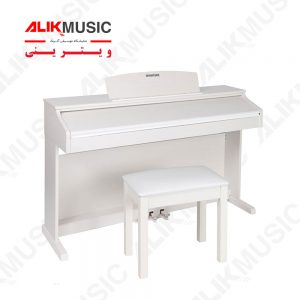 پیانو پست ویترینی slp150