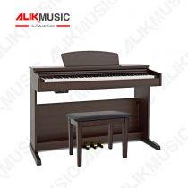 پیانو دیجیتال dynatone slp175 آموزشی