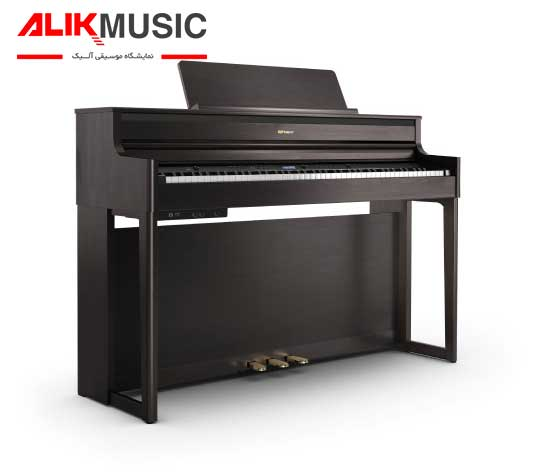 پیانو دیجیتال roland HP704