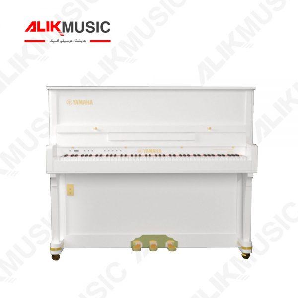 پیانو طرح آکوستیک یاماها spk22-w