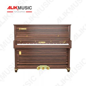 پیانو دیجیتال ظرح آکوستیک یاماها dark oak