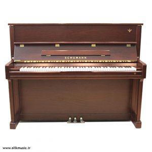 پیانو آکوستیک   SCHUMANN U1 121 MBP