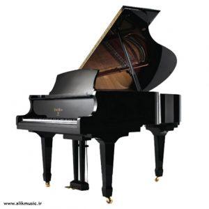 قیمت پیانو وبر 150 BK آکوستیک