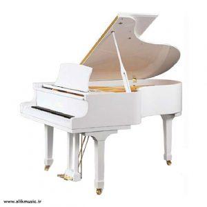 پیانو آکوستیک ACOUSTIC PIANO Weber 150-WH