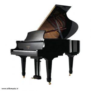 پیانو آکوستیک|ACOUSTIC PIANO Weber 185-BK