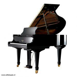 قیمت خرید پیانو وبر آکوستیک W-150