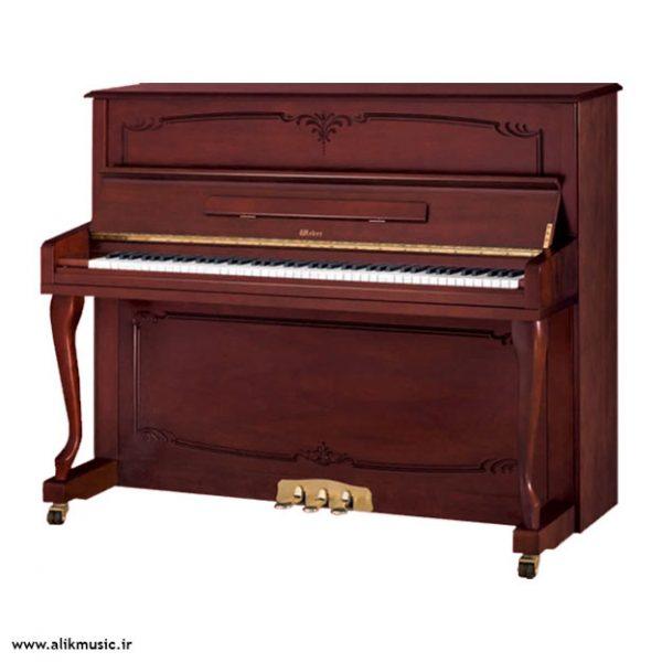 پیانو آکوستیک|ACOUSTIC PIANO Weber W-118wcp