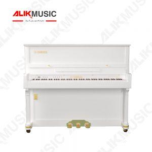پیانو دیجیتال طرح آکوستیک Yamaha سفید