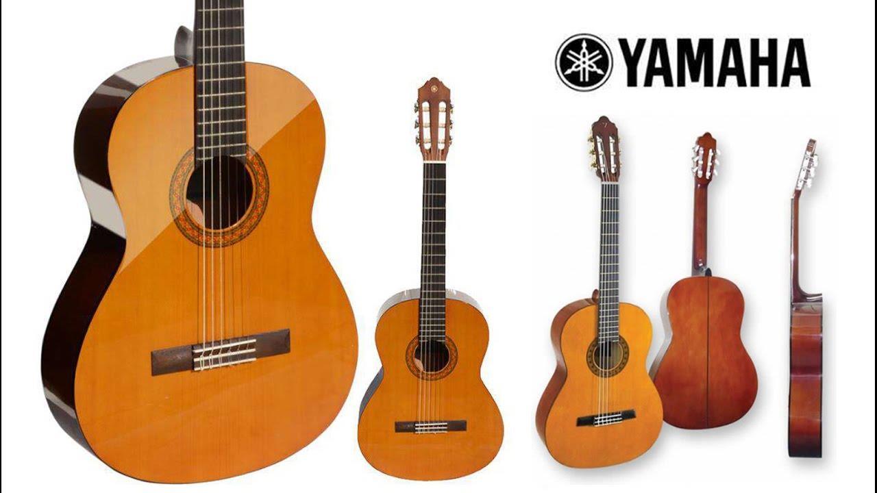گیتار یاماها C70 کلاسیک