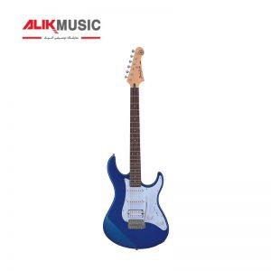 گیتار الکتریک یاماها مدل pacifica 012 Blue